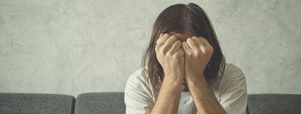 Trauma & Stress